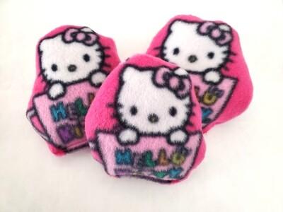 Hello Kitty Tosser