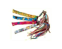 Ribbon Wands