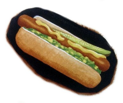 Hot Dogs for Cats