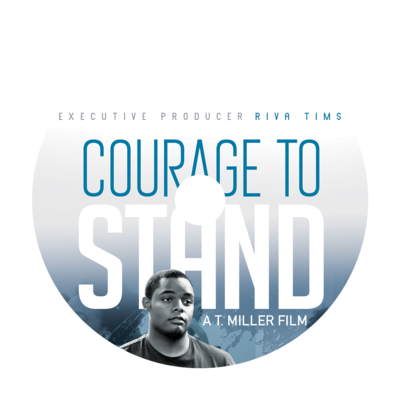 Courage To Stand - Blu-Ray DVD W/Bonus Features