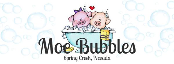 Moe Bubbles Soap Co.