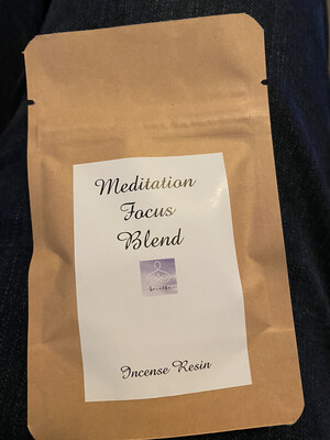 MEDITATION & FOCUS Blend