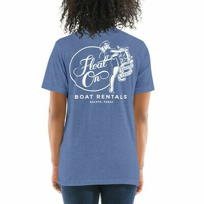 Float On Classic Tee