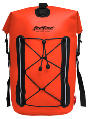 FeelFree Go Pack 40l Orange