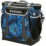 Engel High Performance Backpack Cooler Shoreline Camo