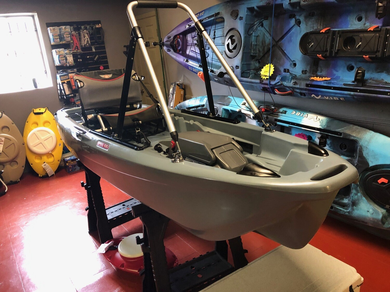 Jonny Boat Kayaks