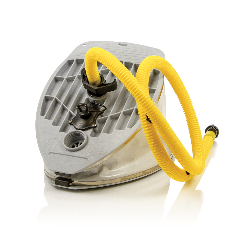 Bote Aero Foot Pump Manual