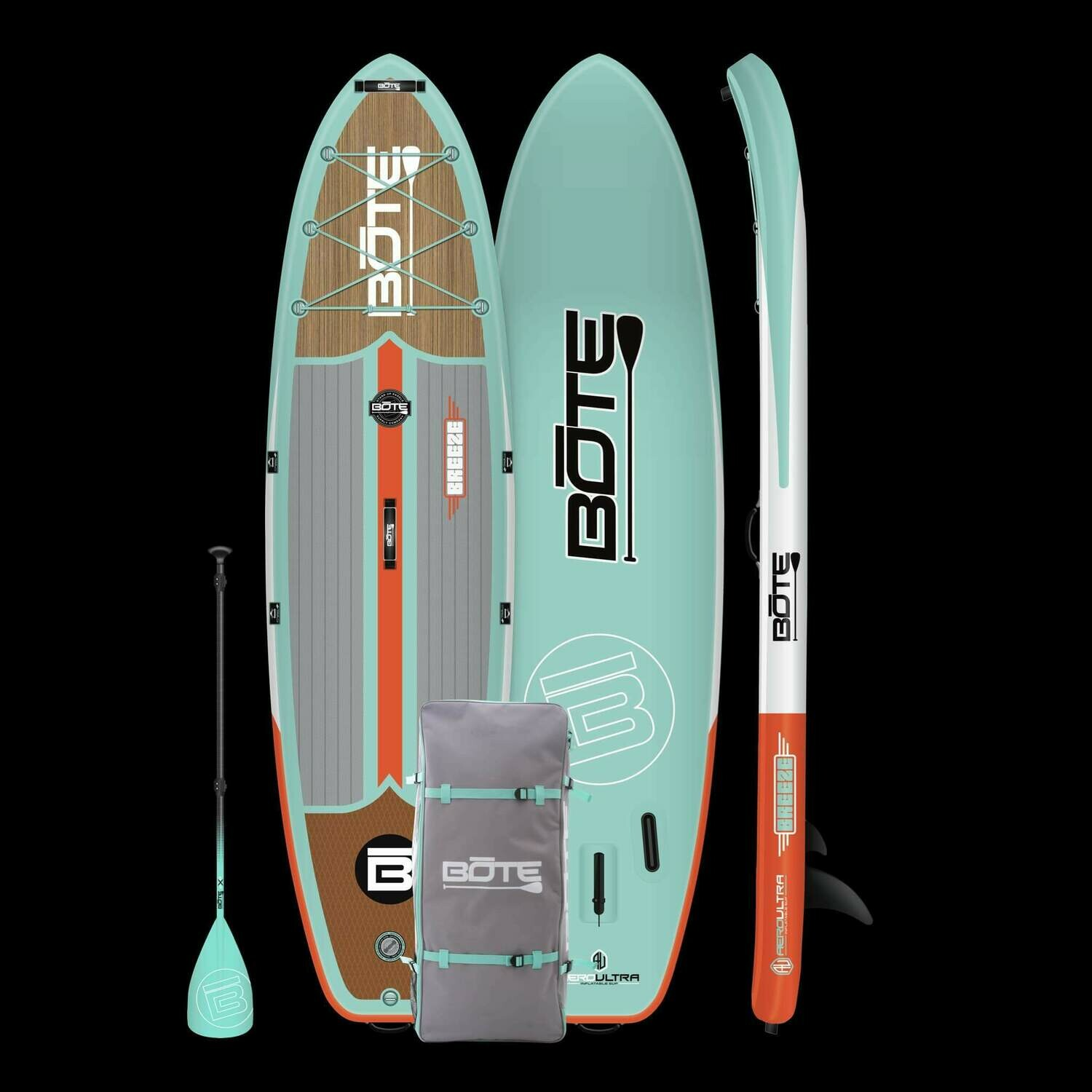 "Bote Breeze Classic 10'8""INFLATABLE   **** NO SHIPPING STORE PICKUP ONLY ********"