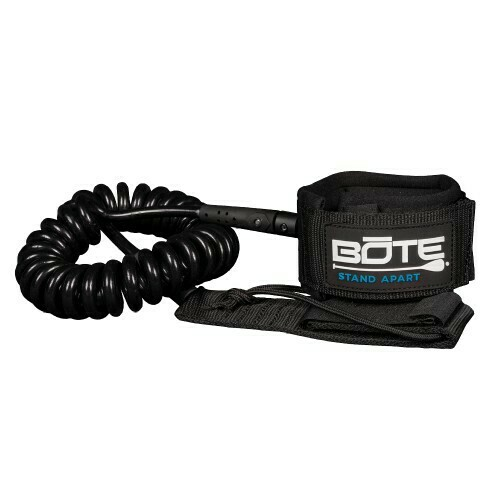 Bote 10 Ft Coiled Leash