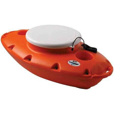 Creek Cooler Pup Orange 15 ***STORE PICkUP ONLY NO SHIPPING ********