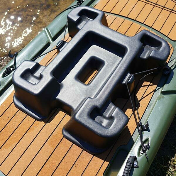 Crescent Seat Riser SUP + ****STORE PICKUP ONLY NO SHIPPING ***