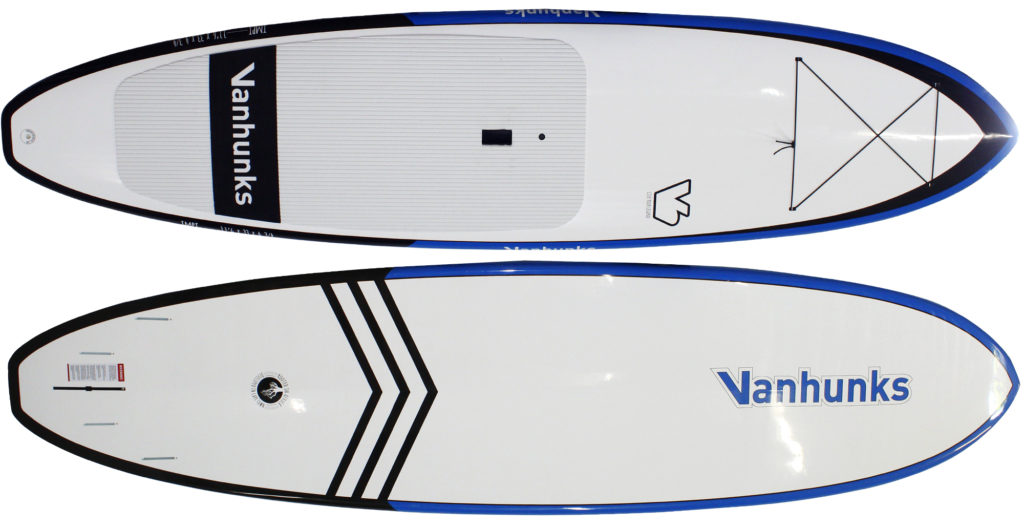 "Impi Epoxy SUP 10'6"" No Shipping in **Store Pickup Only**"