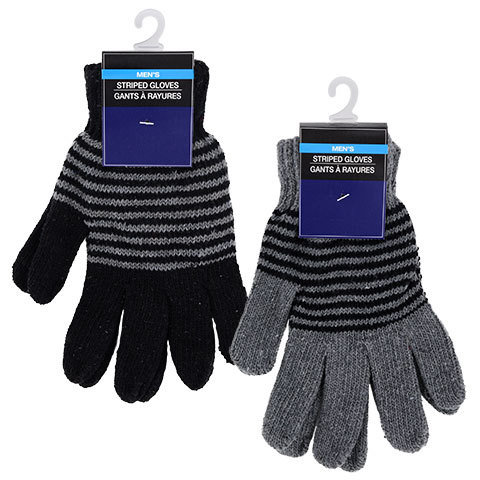 Appalachian Outfitters Stripped Gloves