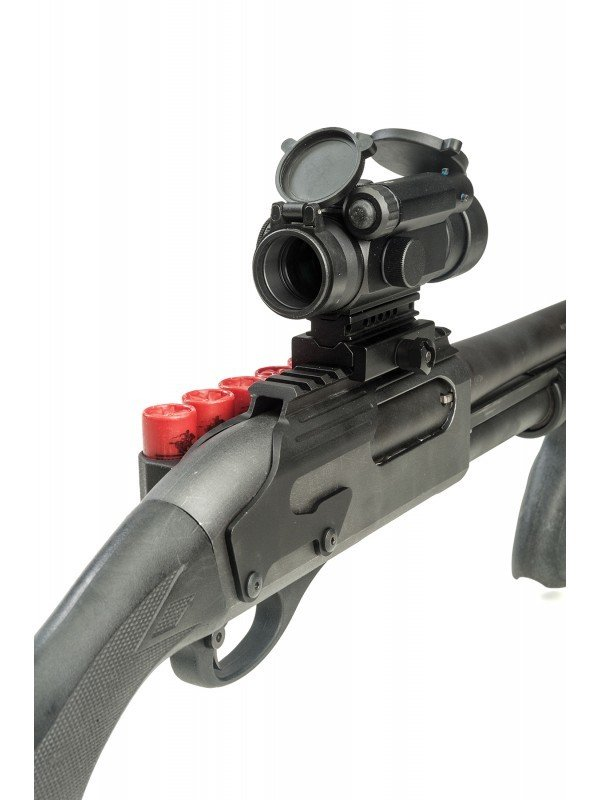 Tac star Shotgun Rail Mount