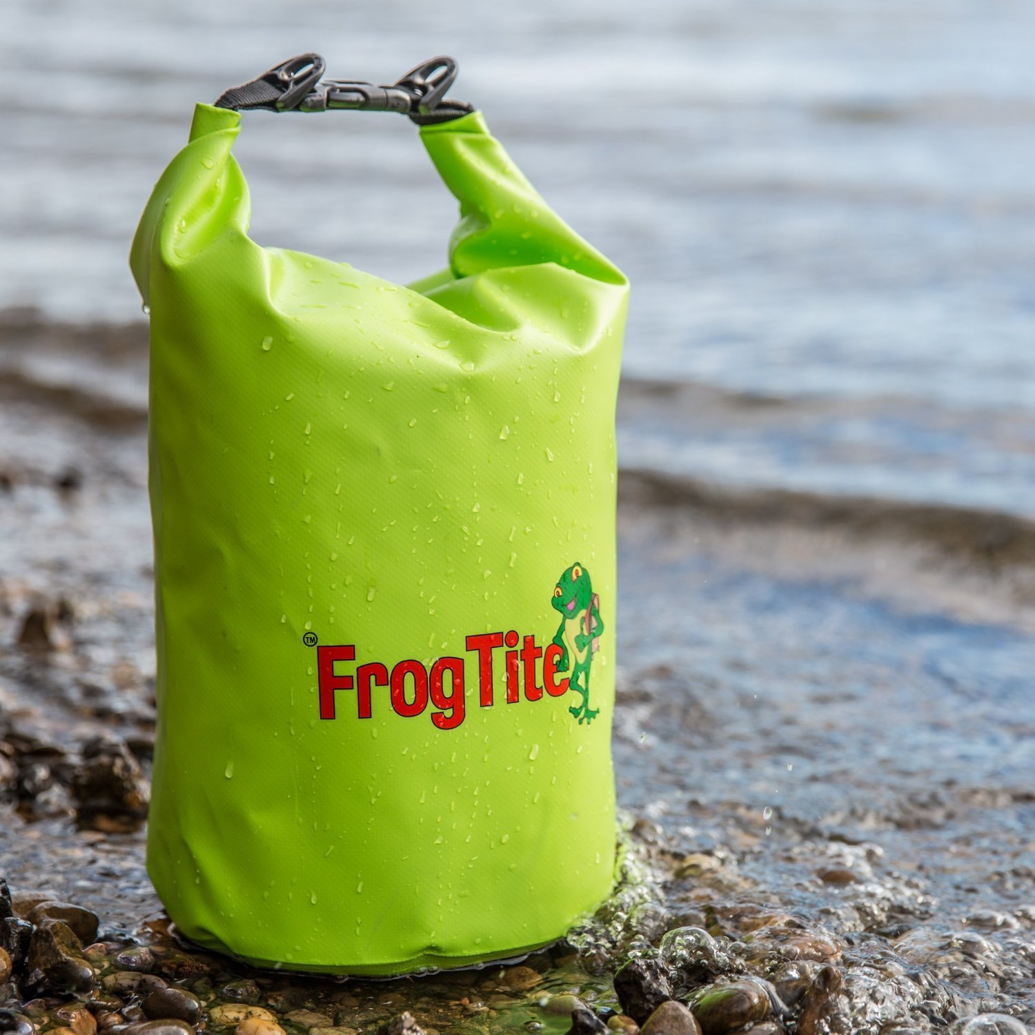 frogtitetm-dry-bag-waterproof-dry-sack 15 liter