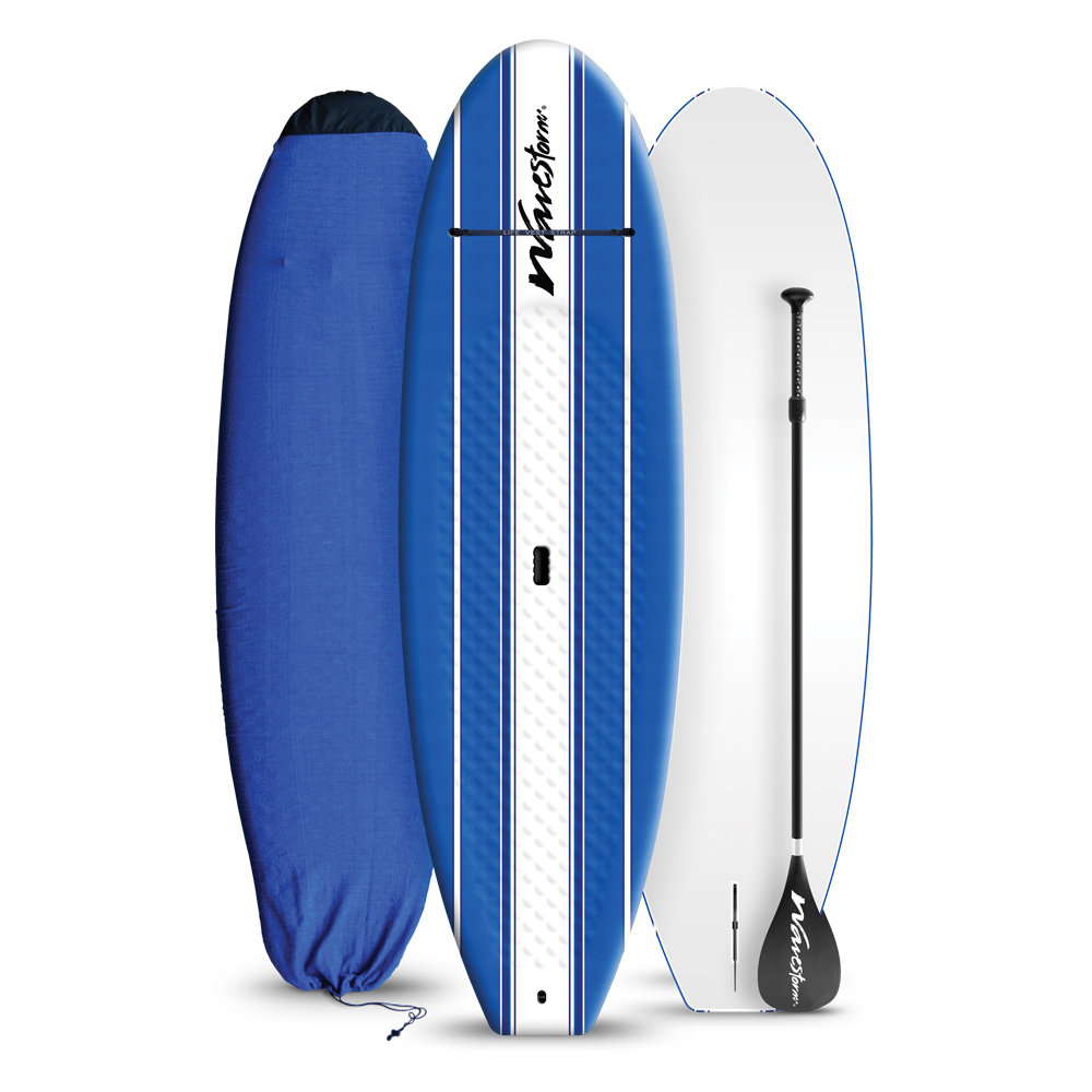 """Wavestorm 9' 6"""" Stand Up Paddle"""