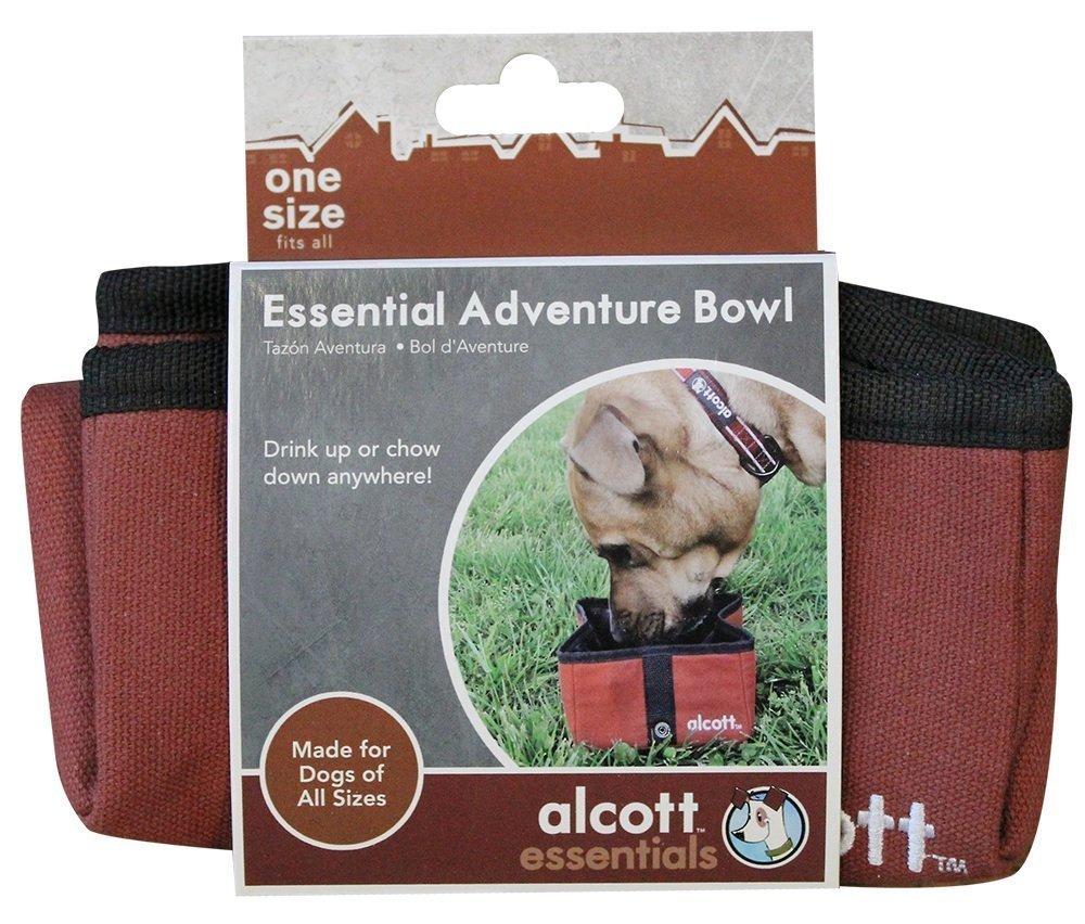 ESSENTIAL ADVENTURE Pet BOWL