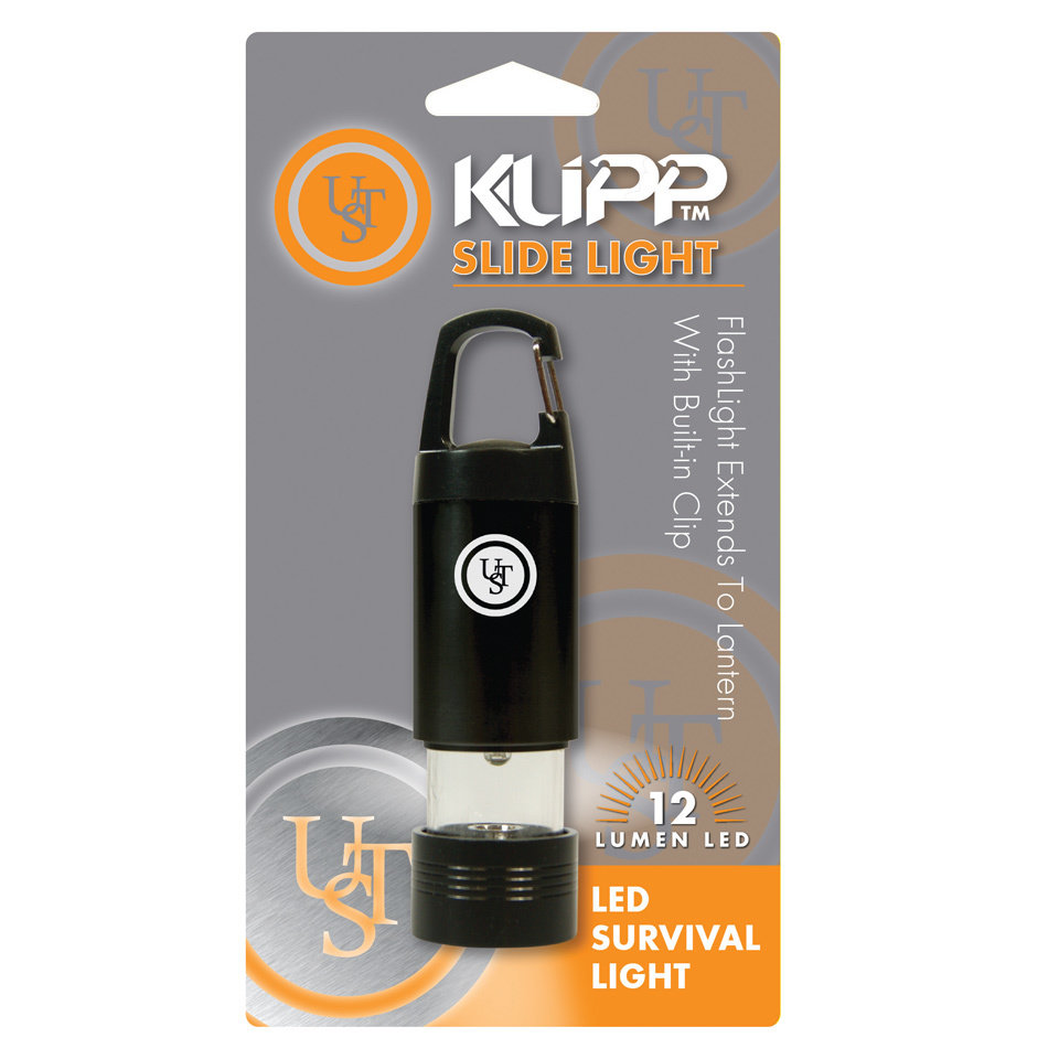 Klipp Slide Light