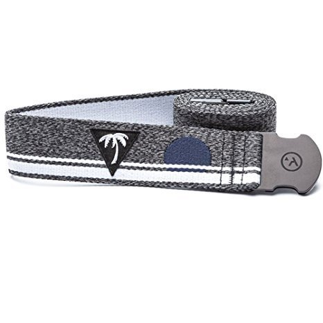 Arcade Belts The Offshore Blk/white