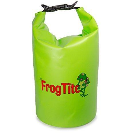 Frogtite(tm) Dry Bag Waterproof Dry Sack 10 Liter