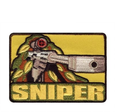 Rothco Sniper Patch