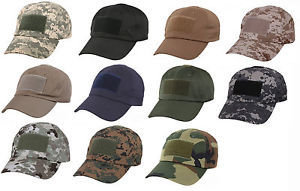 Rothco Tactical Operator Caps