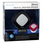 SoundLogic XT Splash Proof Speaker with Fm Radio & Carabiner Black
