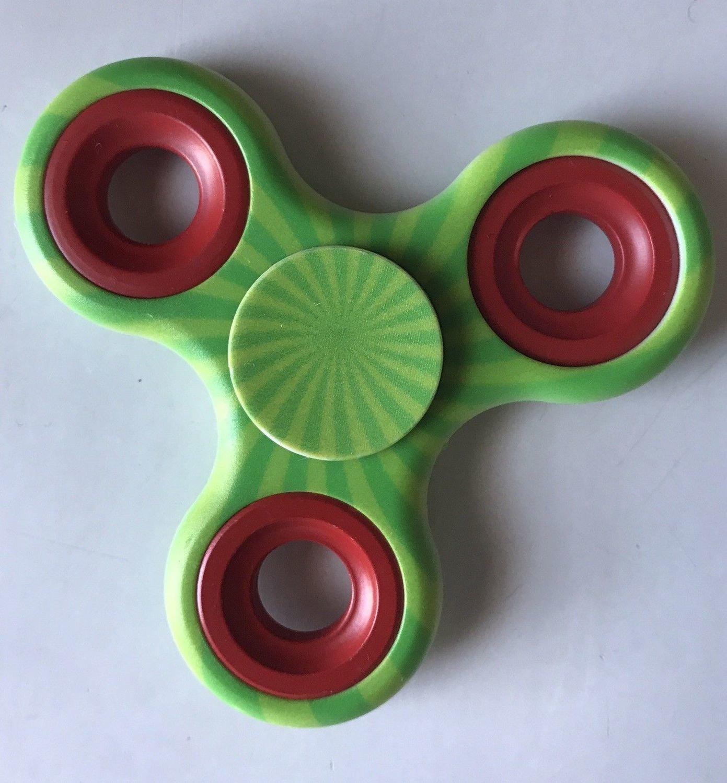 Watermelon Fidget Spinner