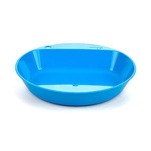 wildo-camper-plate-deep Light Blue