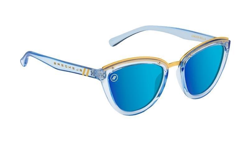 Blenders Eyewear Roxy Cinder Bella