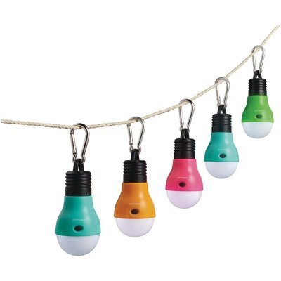 Appout Ga Hanging Bulb Light