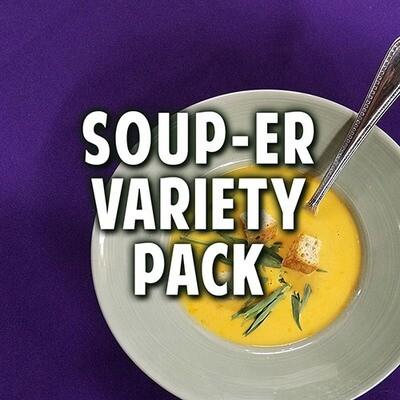Soup-er Variety Pack