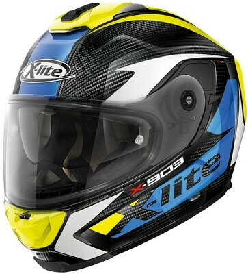 Casco X-LITE X-903 ULTRA CARBON col. 29