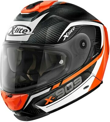 Casco X-LITE X-903 ULTRA CARBON col. 13