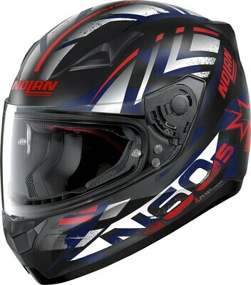 Casco Integrale NOLAN N60.5 SECUTOR col. 71