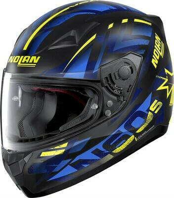 Casco Integrale NOLAN N60.5 SECUTOR col. 72