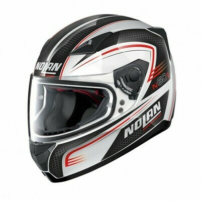 Casco Integrale NOLAN N60.5 RAPID col. 44