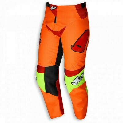 PANTALONI UFO JUNIOR HYDRA BOY colore F