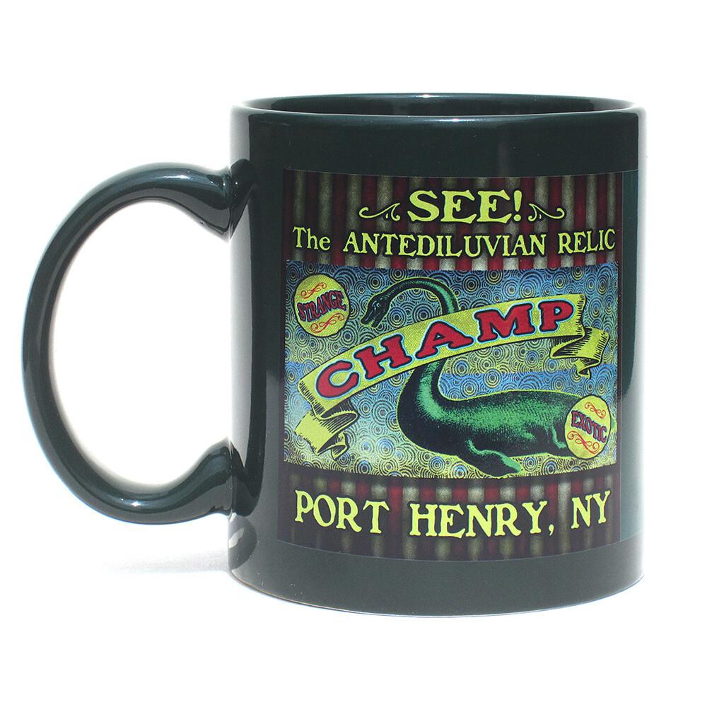 Antediluvian Relic Champ Mug