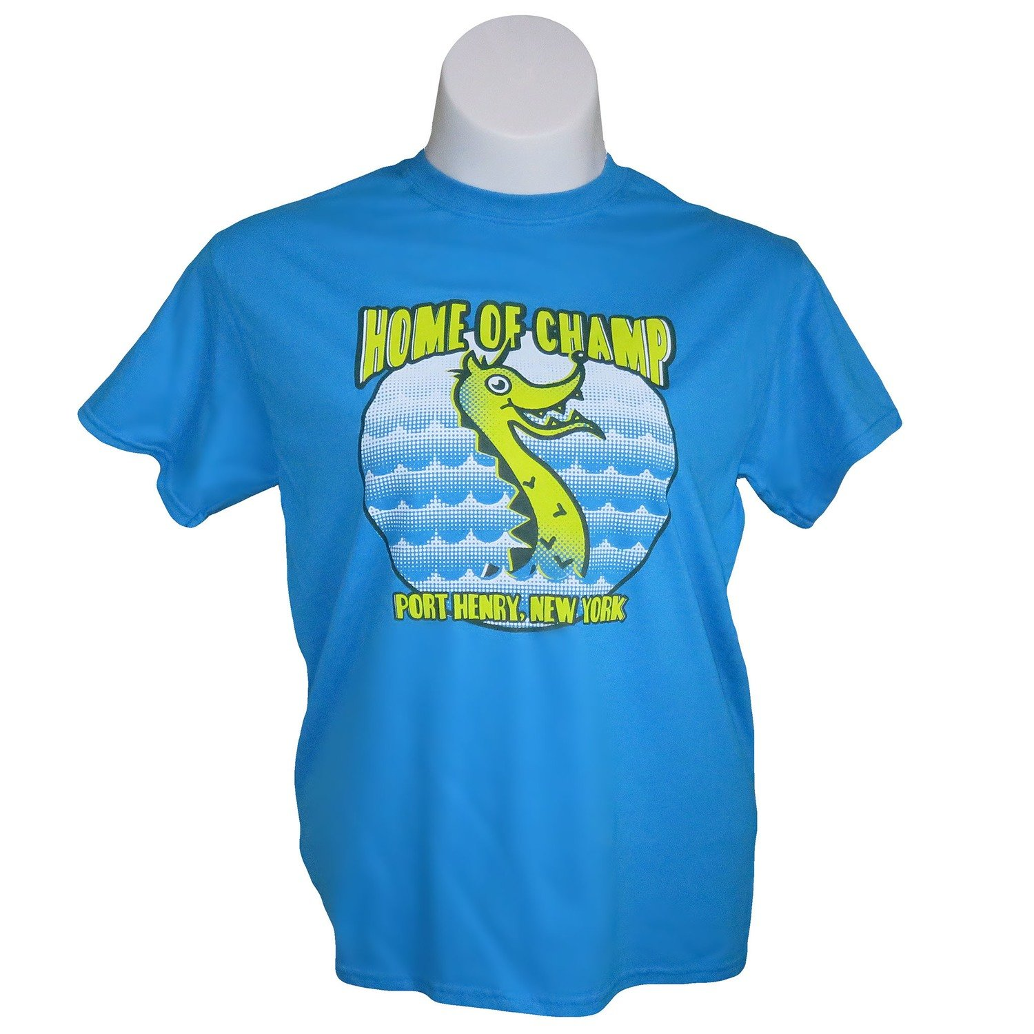 Home of Champ T-shirt