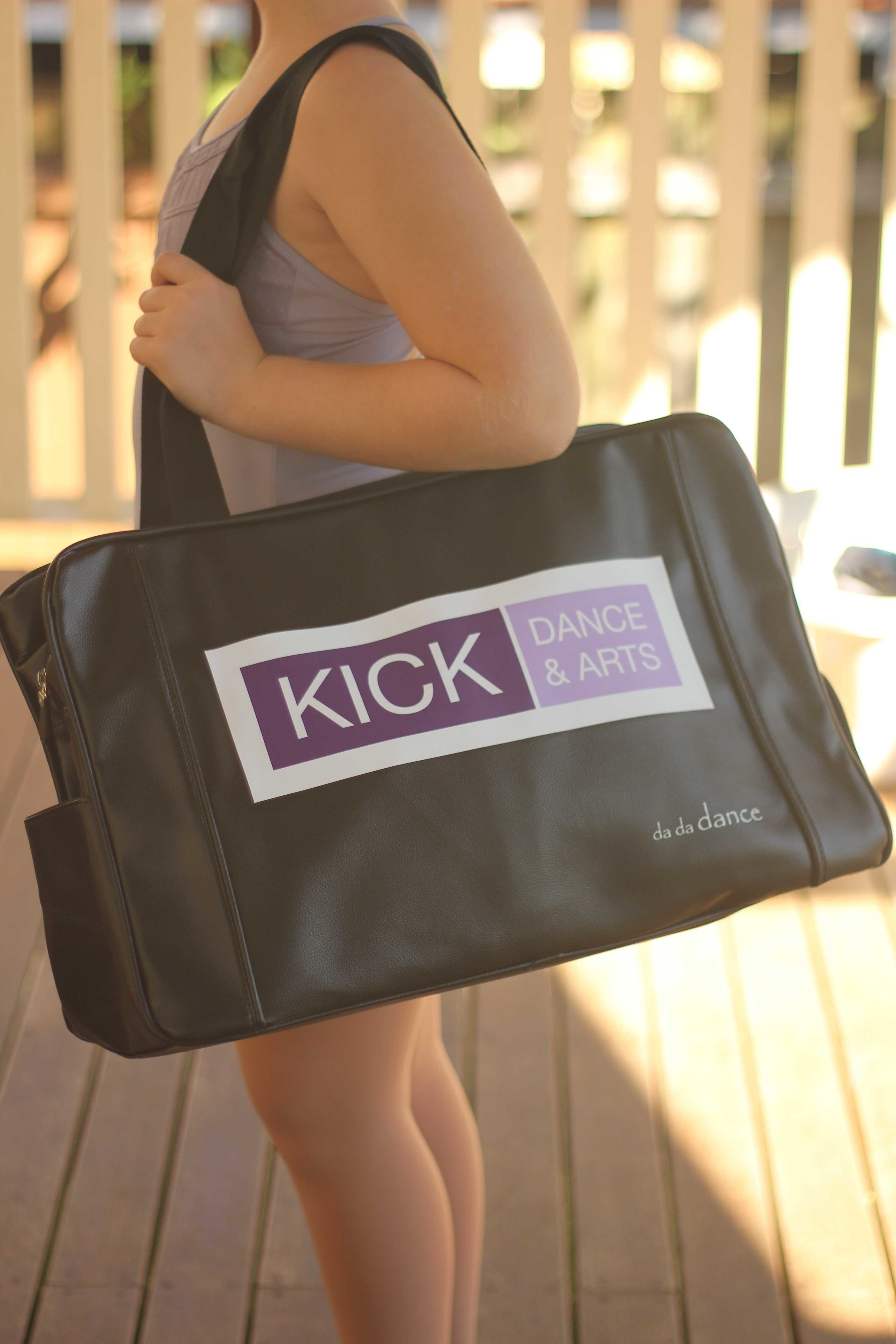 Kick Dance Bag 00008