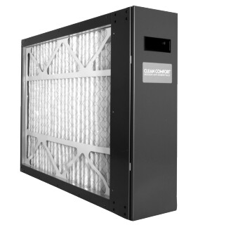 Multi-Stage Whole Home Air Cleaners