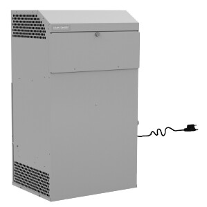 Multi-Stage HEPA Air Cleaner w/ UV Light and Photo Catalytic Filter