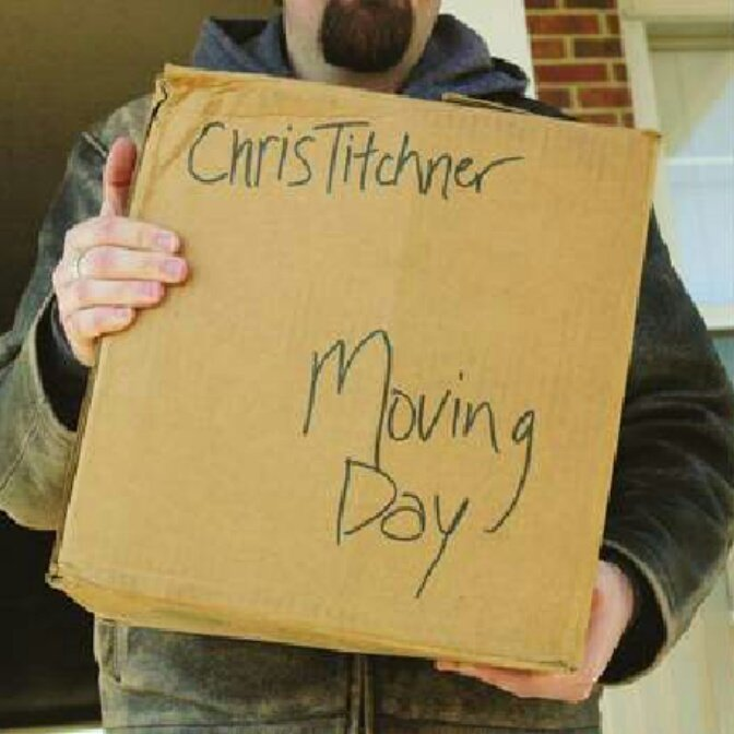 Chris Titchner - Moving Day