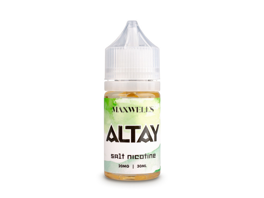 MAXWELLS: ALTAY SALT 30ML 20MG