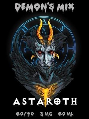 DEMON'S MIX: ASTAROTH 60ML 12MG