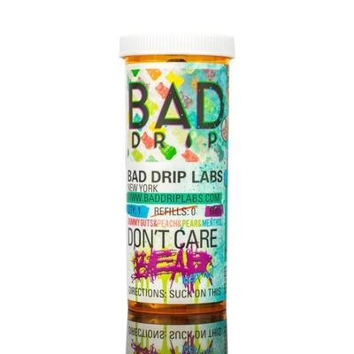 BAD DRIP: DON'T CARE BEAR ICED OUT 60ML 0MG