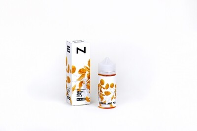 NICE BY URBN: CEREAL AND MILK 95ML 0MG