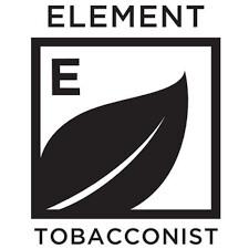 ELEMENTS SALT: HAZELNUT TOBACCO 30 ML 35MG