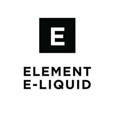 ELEMENTS SALT: VANILLA 30 ML 35MG